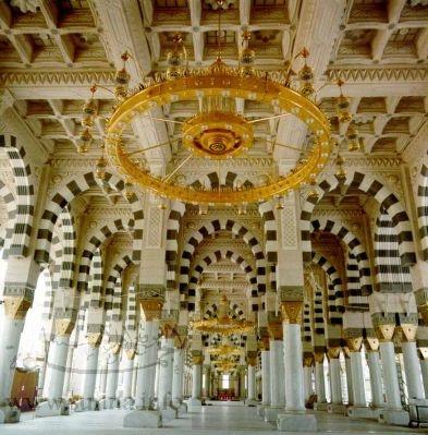 احلى صور للمساجد