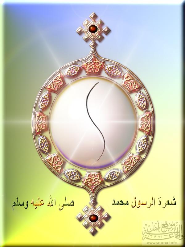 شعرة سيدنا محمد سيد البشر