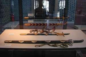 Prophet Swords 2