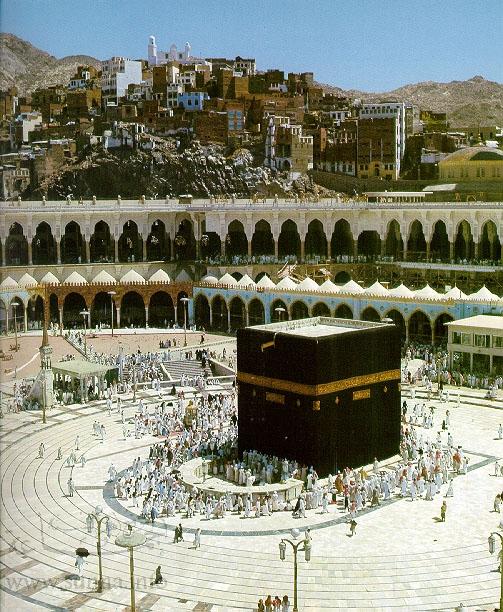 الكعبة المشرفة ....الجزء الاول Kaaba12_2