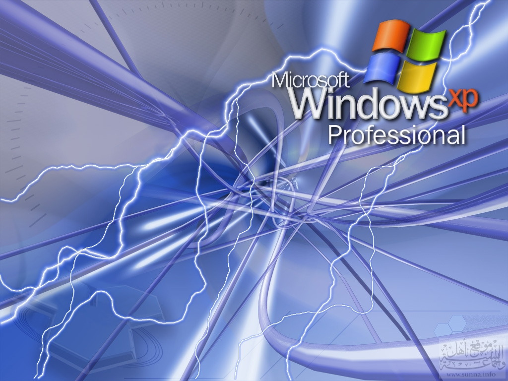 Wallpapers Windows XP