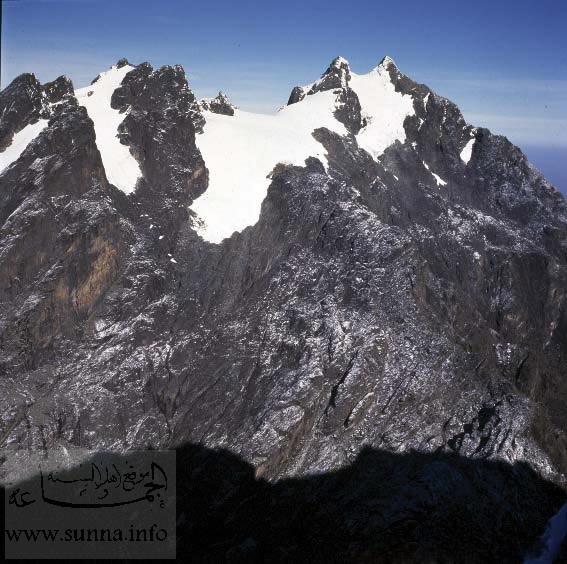 Montañas mas altas del mundo [Info e Img]