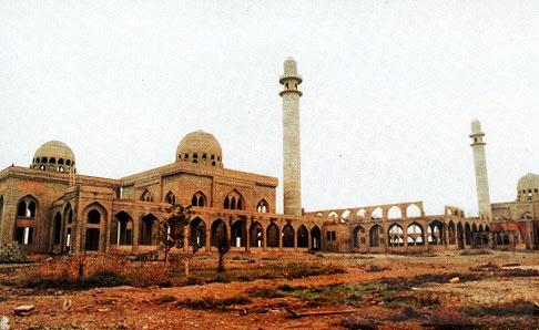 محافظة الرقة