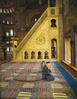المسجد الأزرق تركيا Blue_Mosque_4_321x25